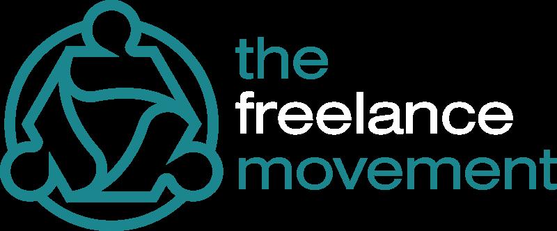 The Freelance Movement Logo